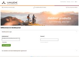 vaude-dealers.com