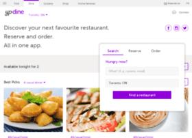 vaughanrestaurants.com