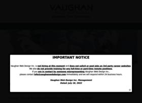 vaughanwebdesign.com