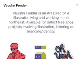 vaughnfender.com