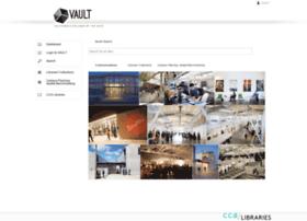 vault.cca.edu