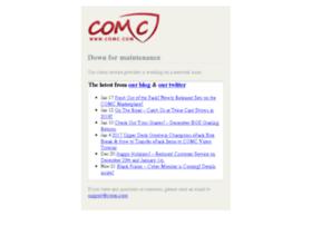 vault.comc.com