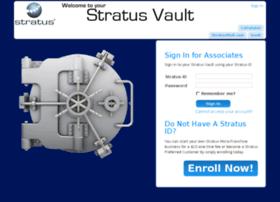 vault.stratusmall.com