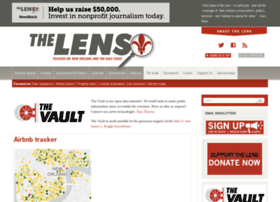 vault.thelensnola.org