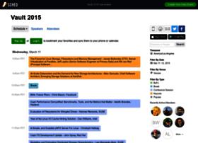 vault2015.sched.org
