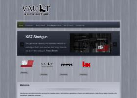 vaultdistribution.com