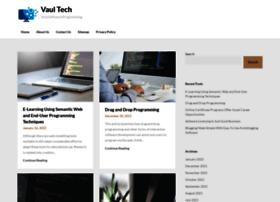 vaultech.net