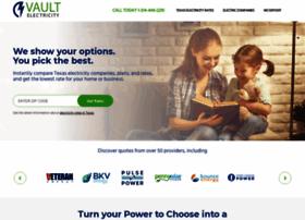 vaultelectricity.com