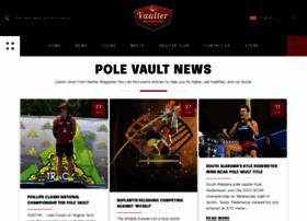 vaultermagazine.com
