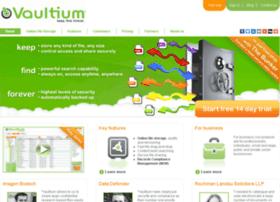 vaultium.com