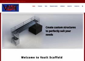 vaultscaffold.com