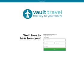 vaulttravel.launchrock.com