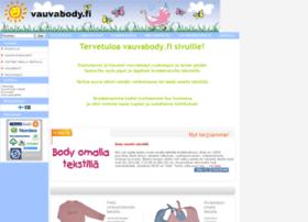 vauvabody.fi