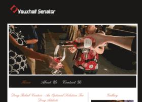 vauxhall-senator.com