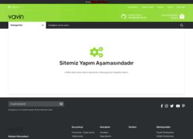 vavin.com.tr