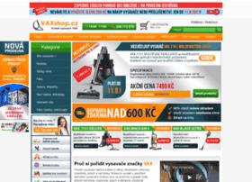 vaxshop.cz