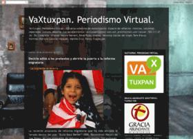 vaxtuxpan.blogspot.mx