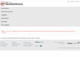 vaxvacationaccess.com