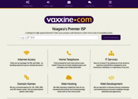 vaxxine.com