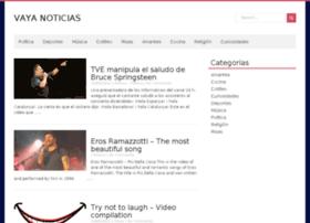 vayanoticias.com