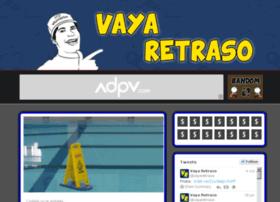 vayaretraso.com