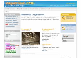 vayarisa.com