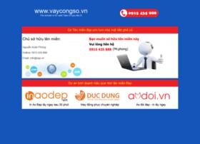 vaycongso.vn