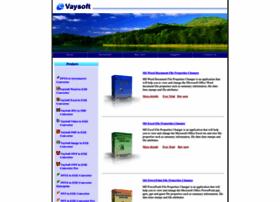 vaysoft.com