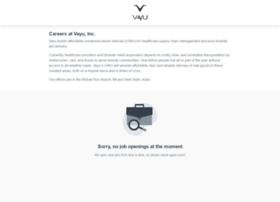 vayu-llc.workable.com