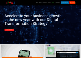 vayuz.com