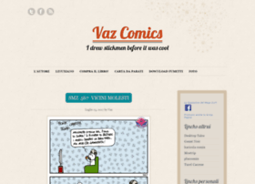 vazcomics.org