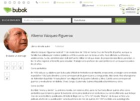 vazquezfigueroa.bubok.com