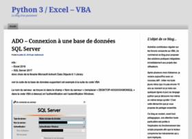 vbaforexcel.wordpress.com