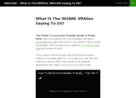 vbalien.com