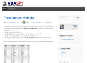 vbaspy.com