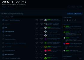vbdotnetforums.com