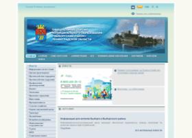 vbglenobl.ru