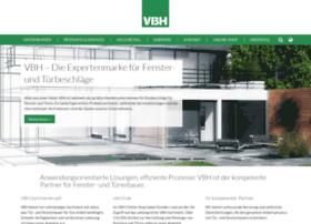 vbh.de