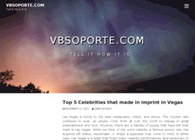 vbsoporte.com
