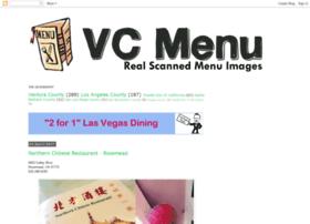 vc-menu.blogspot.com