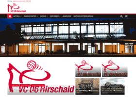 vc06-hirschaid.de