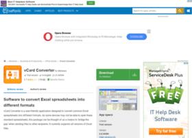 vcard-converter.en.softonic.com
