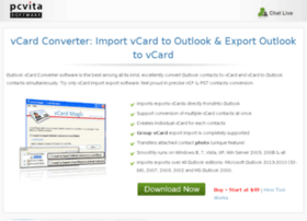 vcardconverter.in