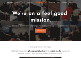 vcarecallcenter.com