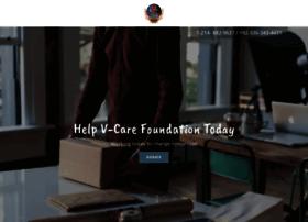 vcarefoundation.org