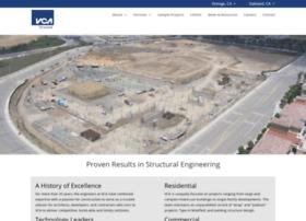 vcastructural.com