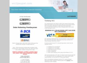 vcc2paypal.com
