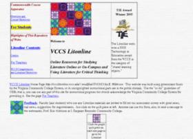 vccslitonline.vccs.edu