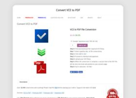 vce2pdf.com
