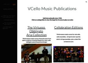 vcellomusic.com